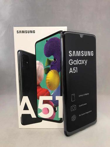 Samsung galaxy a51 de 128gb (lte-dual sim-6gb ram)