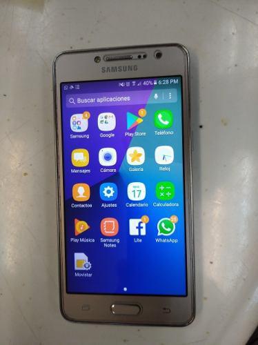 Samsung j2 prime original.como nuevo!