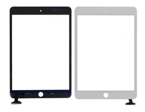 Tactil ipad mini 2,3,4 + instalacion+ garantia+ mejor precio