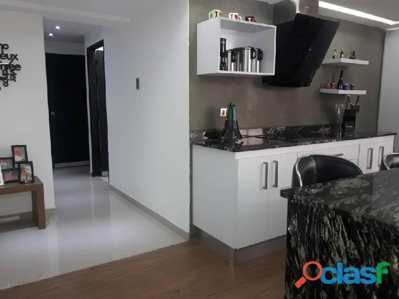 Apartamento venta maracaibo residencias monica sector santa maría