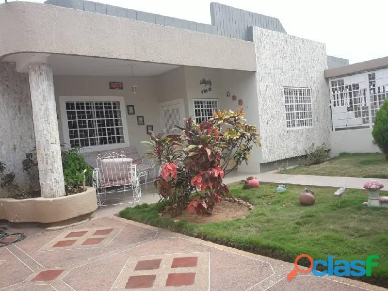 Casa venta maracaibo la rotaria lilianaremax
