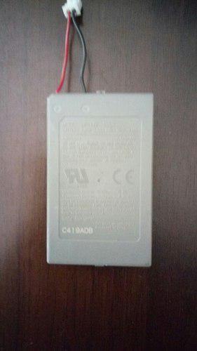 Bateria Control Ps3