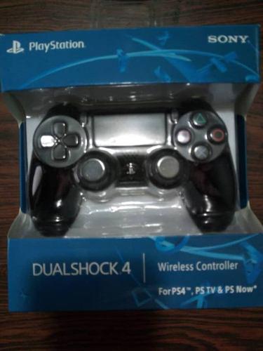 Control De Ps4 Original Dualshock