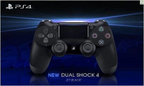 Control De Ps4 (dualshock 4) Version 2.