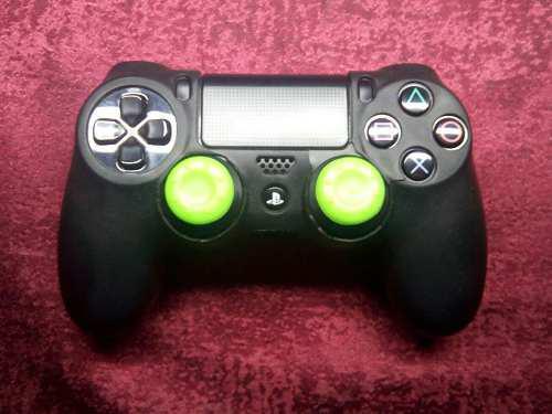 Control Original De Ps4