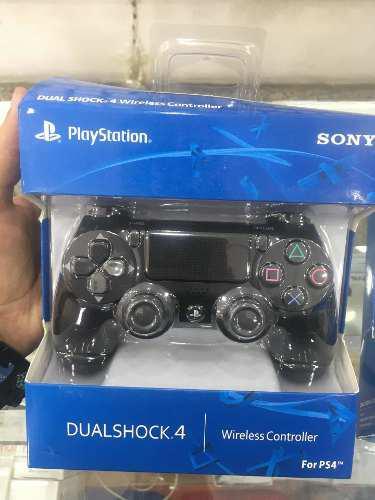 Control Playstation 4, Ps4 Nuevo