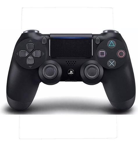 Control Ps4 Negro Dualshock 4 Original Sellad 2da