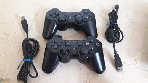 Controles Para Play Station 3, Originales 100%, Usados
