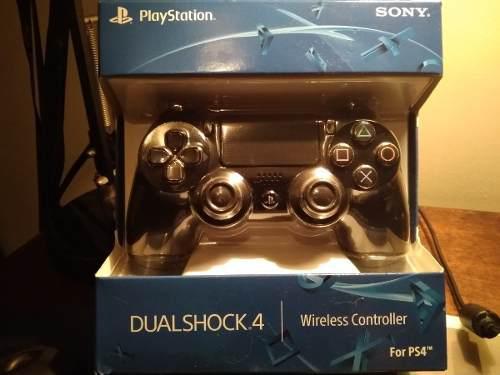Dualshock 4 Wireless Controller Para Ps4
