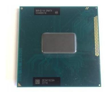 Procesador laptop intel core i3-3120m 2.50 ghz sr0tx