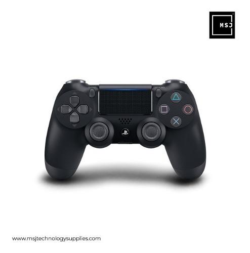 Sony Control Playstation 4 Negro Dual Shock Wireless