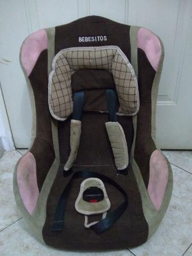 Porta bebe, silla para carro