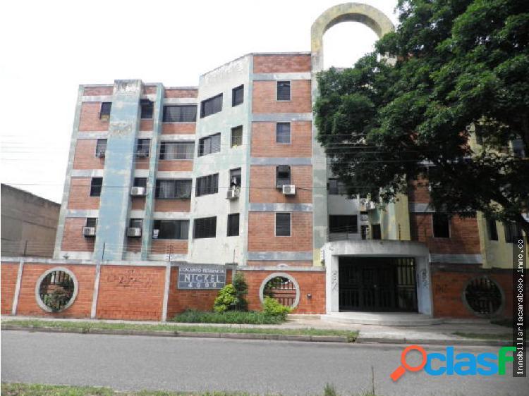 Apartamento en venta la campiña jjl 19-11275
