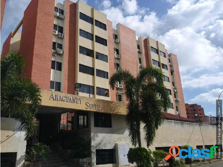 Apartamento en venta tazajal jjl 20-671