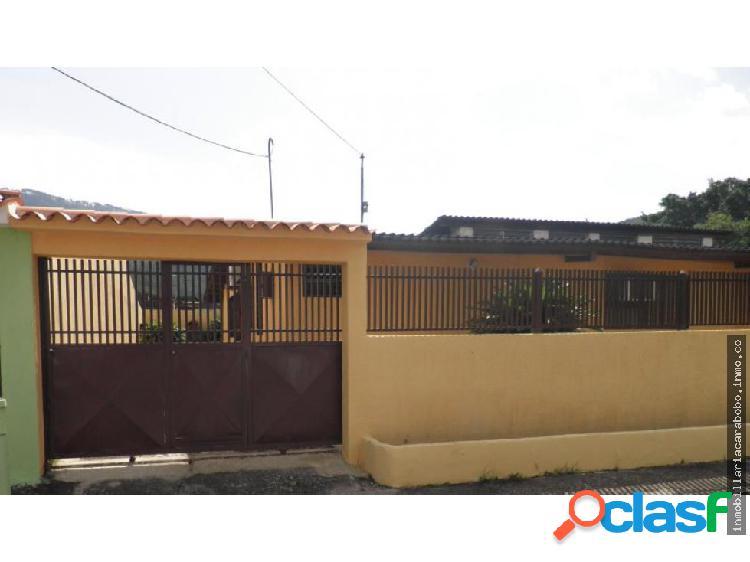 Casa en venta 20-4449 jjl el naranjal