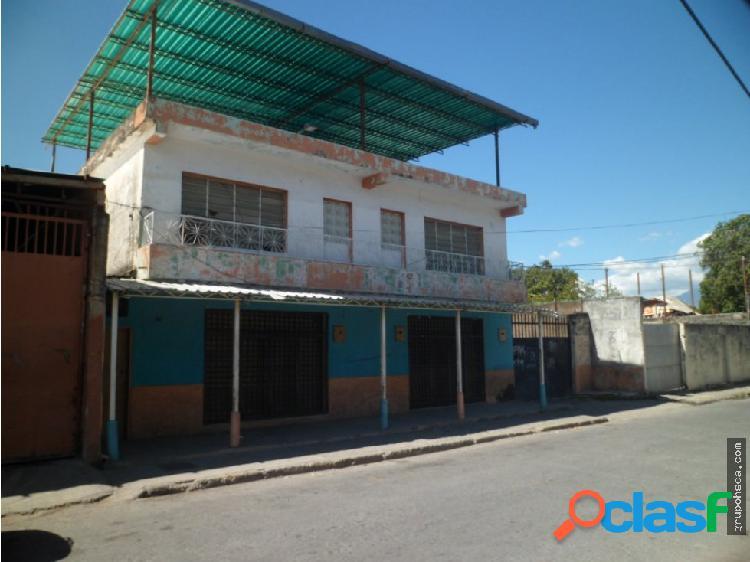 Casa sector arturo michelena, maracay.