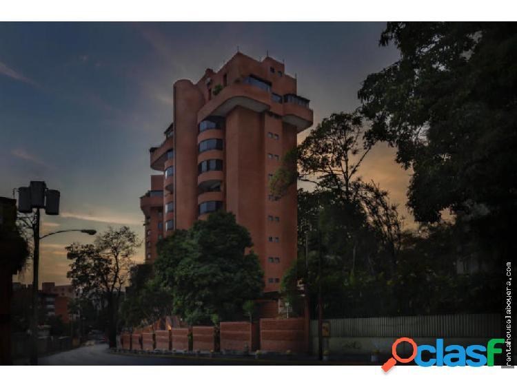 Apartamento en Venta Los Chorros JF5 MLS19-8553