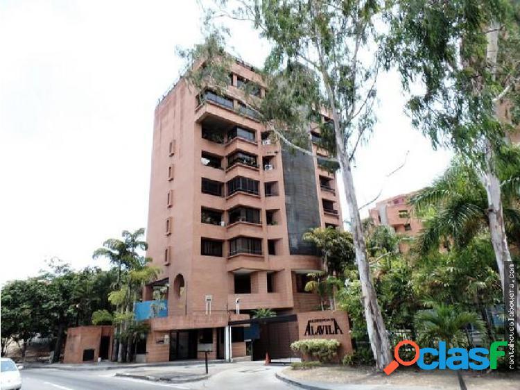 Apartamento en Venta Los Samanes JF5 MLS19-4043