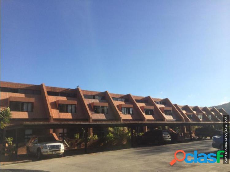 Casa en Venta La Trinidad JF5 MLS19-3914