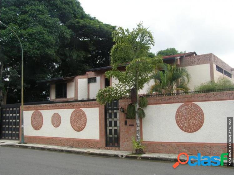 Casa en Venta Sorocaima JF5 MLS19-3481