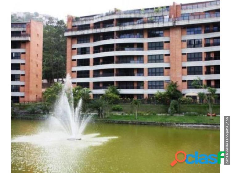 Apartamento en Venta La Lagunita JF5 MLS19-2416