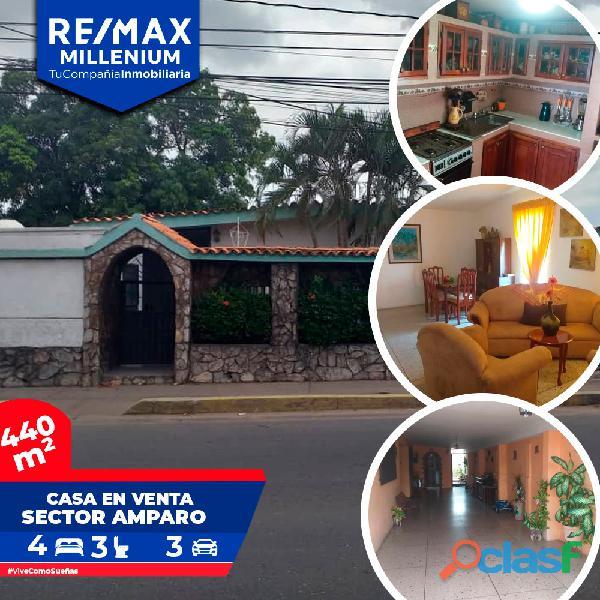 Casa venta maracaibo las lomas amparo lilianaremax