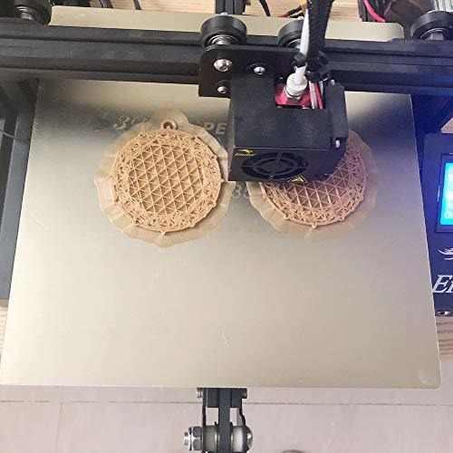 Para impresora jeantrix juego cama 3d repuesto muelle