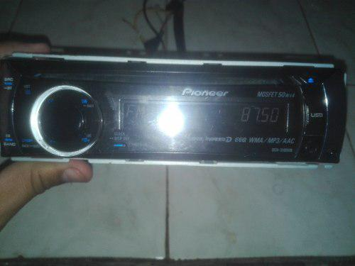 Reproductor Pioneer Original Mp3