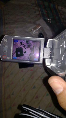 Sony video camara con disco de 30gb