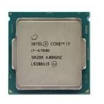 Vendo procesador intel core i7 6700 (leer descripción)
