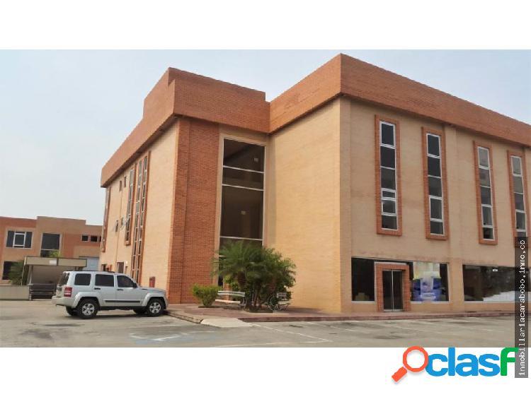 Oficina alquiler zona industrial cd: 19-9849 org