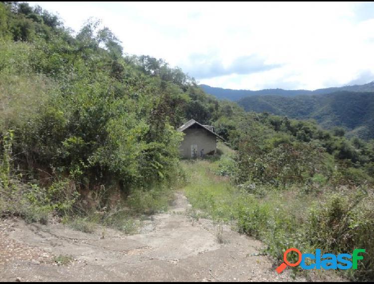 Terreno en venta caicaguana rah: 17-1838