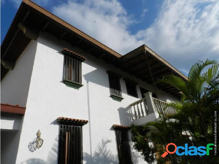 Casa en Venta Los Naranjos MP3 MLS19-16342