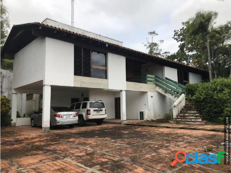 Casa en Venta La Lagunita FR3 MLS19-16438