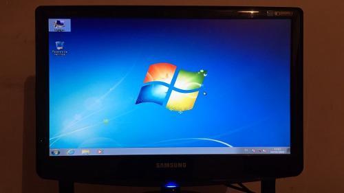 Computadora pc completa siragon i3