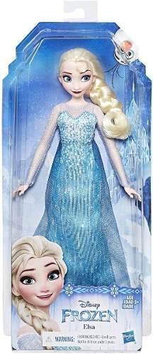 Frozen muñecas