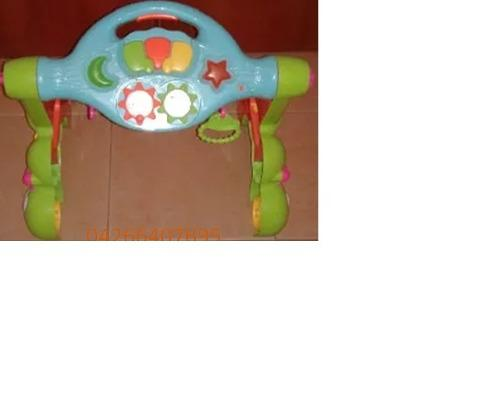 Andadera caminadora para bebes