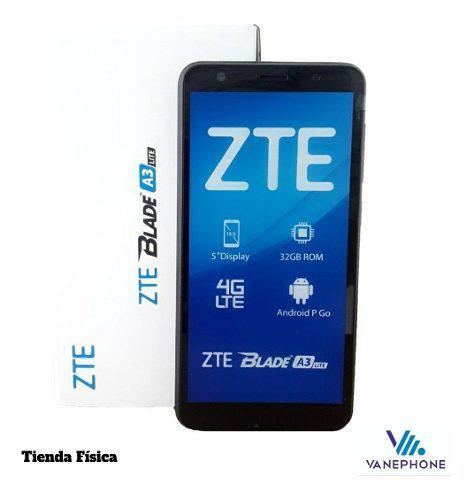Celular zte blade a3 lite 32gb android