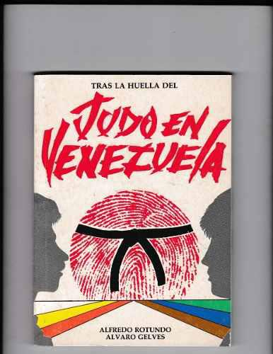 El Judo En Venezuela