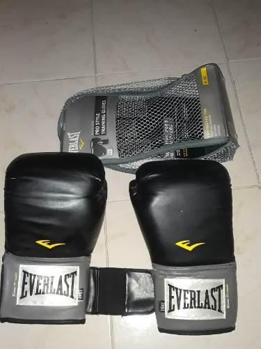 Guantes De Boxeo O Mma 16oz Everlast