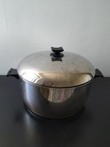 Olla mondonguera renaware 12 litros usada. excelente estado