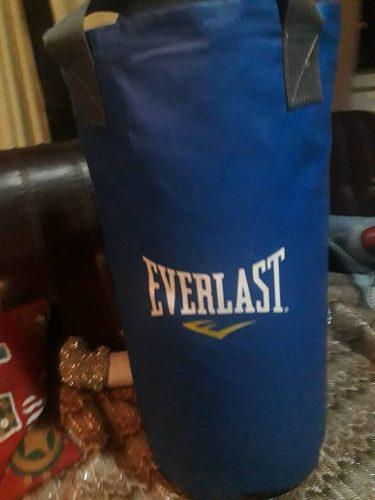Saco De Boxeo Everlast De Perfecto Para Niños