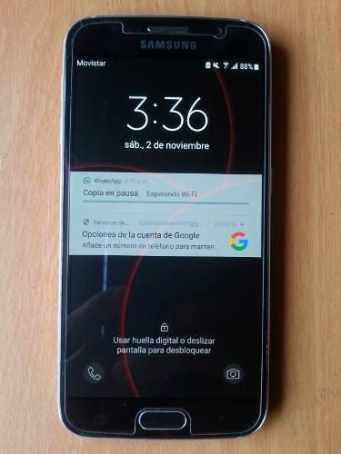 Samsung galaxy s6 sm-g920l 64gb lte 4g