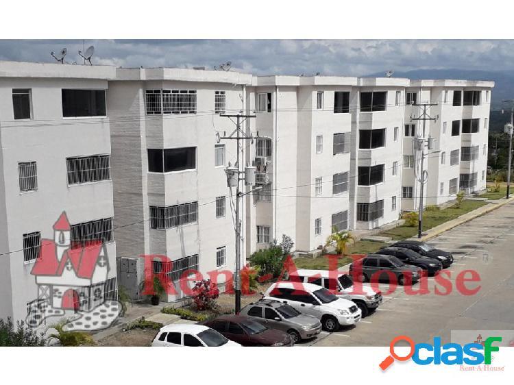 Venta de apartamento en cabudare, nlg206352