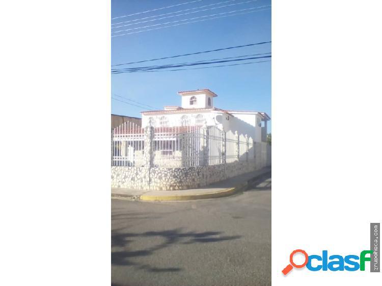 Casa urbanizacion macarena palo negro aragua