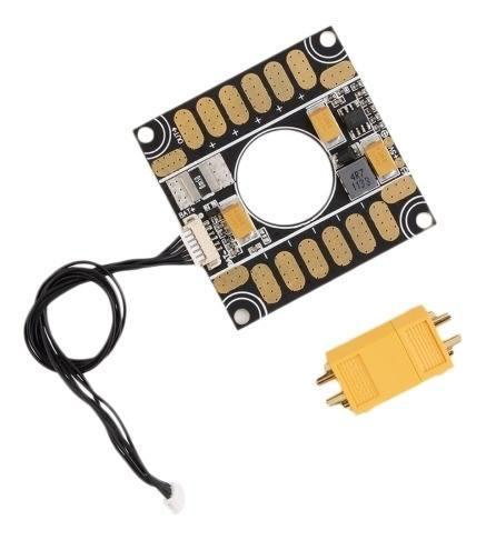 Control vuelo 3 1 corriente tension sensor bec placa cpvh