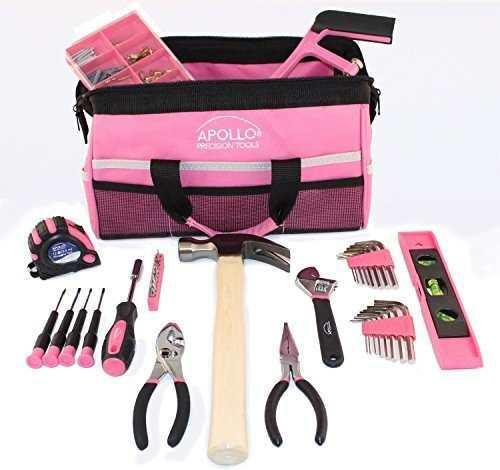 Para hogar juego herramienta tools 201 repuesto bolsa
