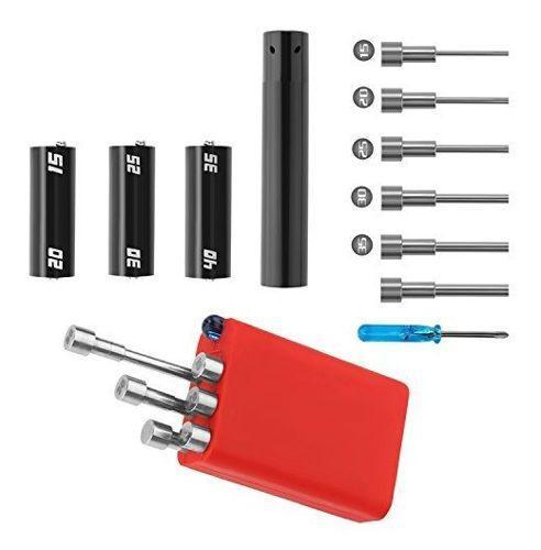 Para hogar kit herramienta construccion bobina nueva