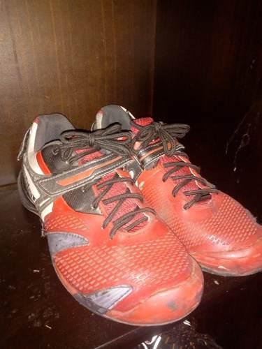 Zapatos babolat para tenis