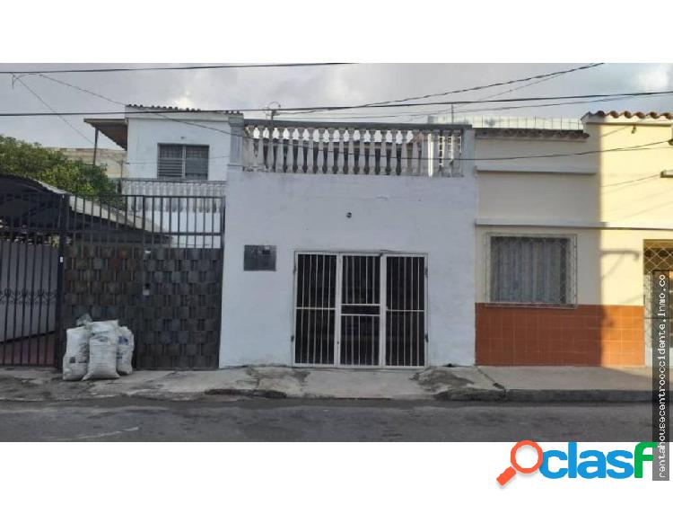 Casa en venta centro barquisimeto lara